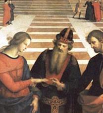 Matrimonio Sposarsi Etimologia Fede Nuziale Fedi Nuzile